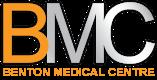 Benton Medical Clinic Logo